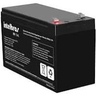 Alarme de Incêndio - Baterias
