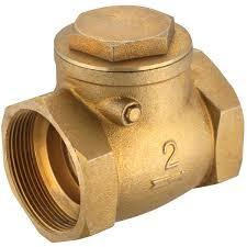 Hidrante - Válvula de Retenção