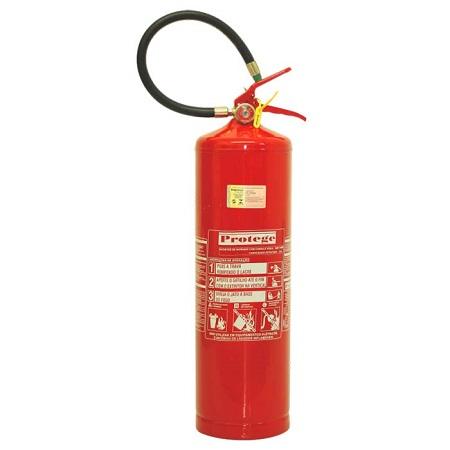 Extintor de Incêndio - AP 10 LT (PORTÁTIL) 2-A ou 3-A