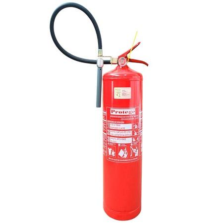 Extintor de Incêndio - Espuma Mecânica AB 10 LT (PORTÁTIL) 2-A:10-B